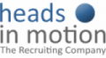 heads in motion GmbH & Co. KG Logo
